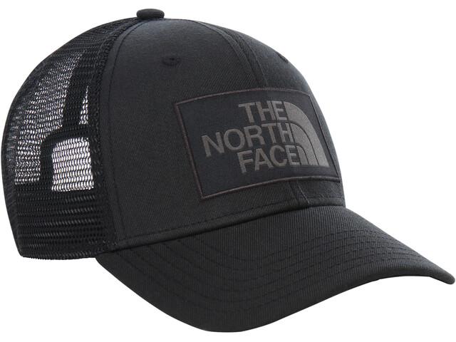 The North Face Deep Fit Mudder Trucker tnf black